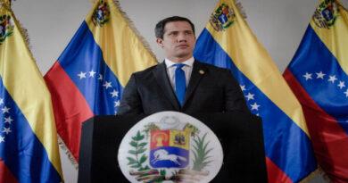 """Guaidó anunció la conformación de """"comandos antifraude"""""""
