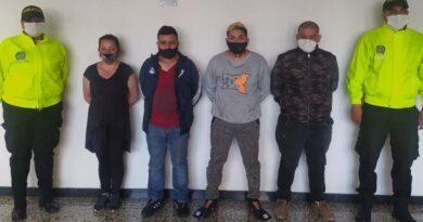 Cae una banda que engañaba, prostituía y torturaba con pinzas y un taladro a niñas en Bogotá