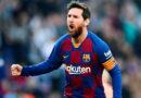Messi carga contra la directiva del Barcelona por «echar» a Luis Suárez