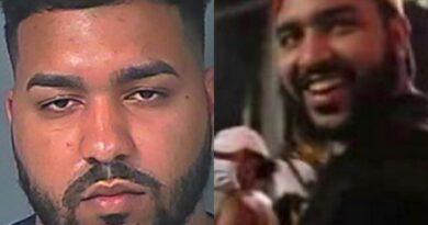 Arrestado el hombre con gorra de Venezuela que vandalizó vehículo de la Policía de Miami