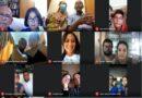 Arquidiócesis de Coro desarrolla 1er Encuentro de Preparación Inmediata al Matrimonio on-line
