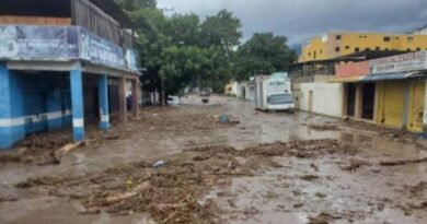 BID aprobó ayuda de 200.000 dólares para la población de El Limón