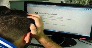 Netblocks reporta que bajón eléctrico afectó 75% de las telecomunicaciones en el país