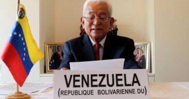 Venezuela dice que informe Bachelet presenta información sesgada