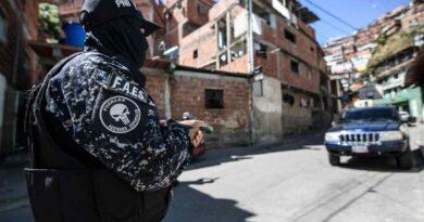 La ONU confirmó que la FAES simula enfrentamientos para encubrir asesinatos