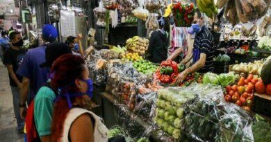 Cendas estima aumento del 70% en canasta alimentaria de enero