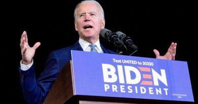 Joe Biden manifiesta su apoyo a la aplicación del R2P en Venezuela