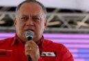 Cabello: La Unión Europea le ha declarado la guerra a Venezuela