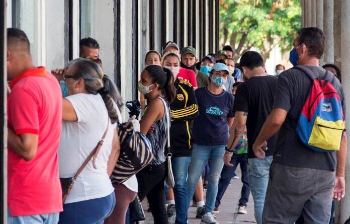 Gobierno registra 429 nuevos casos y 4 fallecidos por COVID-19