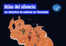 Más de 5 millones de venezolanos viven en desiertos de noticias: IPYS Venezuela