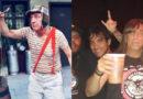Metalero argentino se volvió viral al causar furor por su parecido con el Chavo del 8