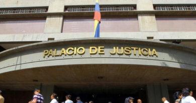 Tribunal Antiterrorista ordenó recluir en Caracas a gringo apresado en Falcón