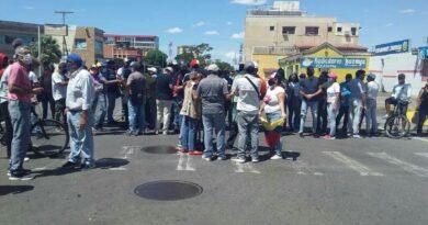 ¡Gasolina y mejor calidad de vida! Exigieron corianos en manifestación