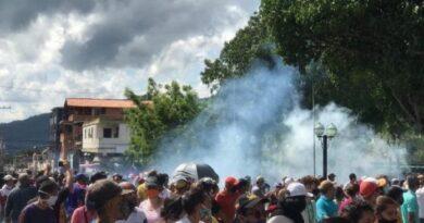 Foro Penal registró 31 detenidos por protestas en Yaracuy