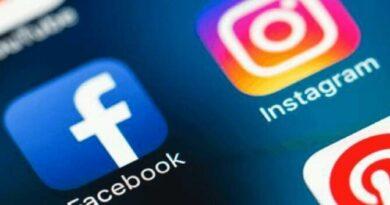 Reportan caída mundial de Facebook e Instagram