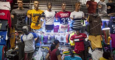 Precios de ropa y calzado se dispararon en el tercer trimestre del año