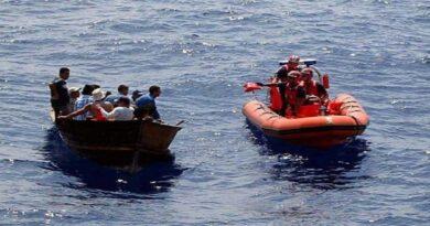 Detenidos 22 inmigrantes venezolanos en Trinidad y Tobago