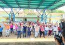 Gira del Comando de Campaña Darío Vivas se fue a tres municipios de la Costa Oriental
