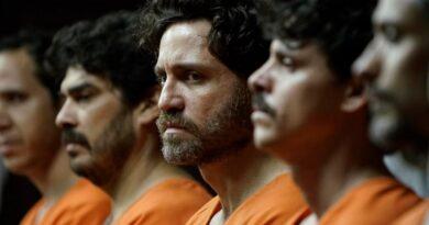 Demandan a Netflix por «difamación» en película protagonizada por Edgar Ramírez