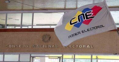 Correa espera que antes del 30 de abril haya un nuevo CNE