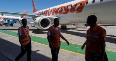 Arribó a Venezuela avión de Conviasa con 25,5 toneladas de material electoral procedentes de Irán