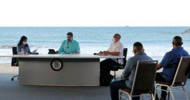 Venezuela registra 423 nuevos casos de covid-19