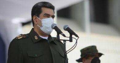 Maduro reitera que ir a votar el 6-D es seguro