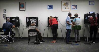 EEUU rompe récords con el voto anticipado a dos semanas de las elecciones