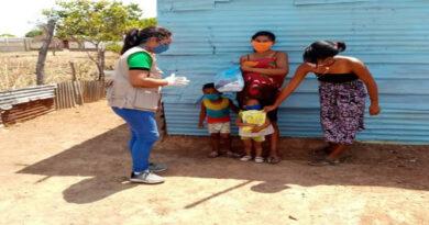 Venezuela reporta 614 nuevos casos de Covid-19 4 fallecidos en las últimas 24 horas