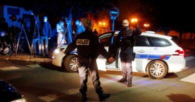 Un profesor, que mostró caricaturas de Mahoma, fue decapitado cerca de París