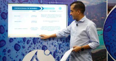 Andrés Maldonado: Volvió el acueducto bolivariano