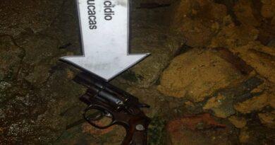 Polifalcón mató a un hombre en Tucacas en presunto enfrentamiento