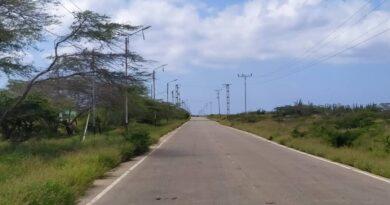 Amuay no está preparado para impulsar el turismo