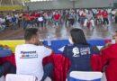 Voceros de las comunas mirandinas se afirmaron con el candidato Andrés Eloy Méndez