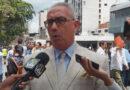 """Joel García: """"Están presos representantes de ONG para que las demás se cuiden"""""""