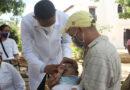 Más de 100 mil dosis serán aplicadas en la segunda fase de vacunación