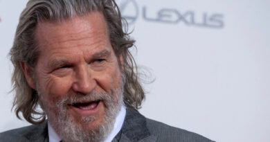 Jeff Bridges anuncia que fue diagnosticado con cáncer