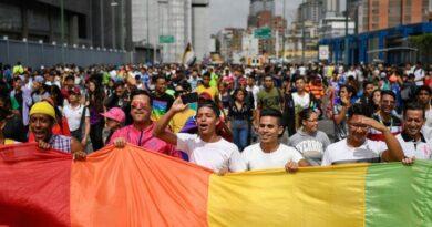 Tamara Adrián acusó al gobierno de usar derechos LGBT para conseguir votos