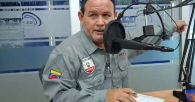 López Marcano: Apenas 2% de los detenidos son reincidentes