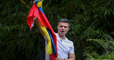 EE UU: Leopoldo López logró su libertad pero cientos de personas siguen presas