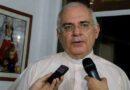 Monseñor Moronta: Es la Iglesia la que decide la reapertura de templos