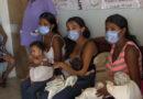 Más de 50 mujeres de Colina recibieron asistencia en planificación familiar