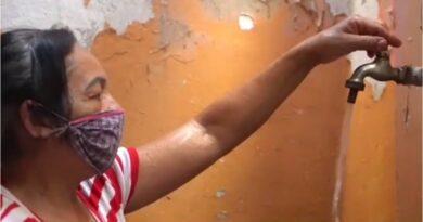 Cronograma de suministro a la Pedro Manuel Arcaya se ha ejecutado
