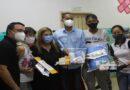 Entregadas válvulas de derivación peritoneal  en Fundación del Niño Simón Falcón