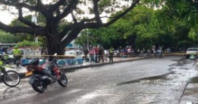 Un rayo mata a niña venezolana en Valledupar