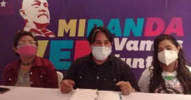Comando Darío Vivas arroja resultados positivos a favor del pueblo falconiano