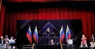 Asamblea Nacional aprobó acuerdo que declara inconstitucional e inexistente la ley antibloqueo