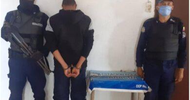 Detenido padrastro por maltrato a su hijastra de 2 años