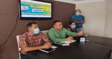Mavárez: Los venezolanos no nos estamos bloqueando es el «mundo democrático»