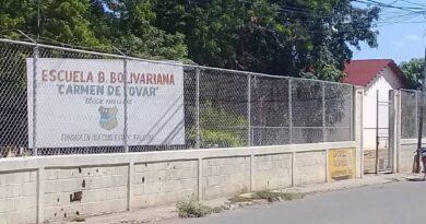 Aguas residuales y basura afectan a vecinos de Chimpire en Coro